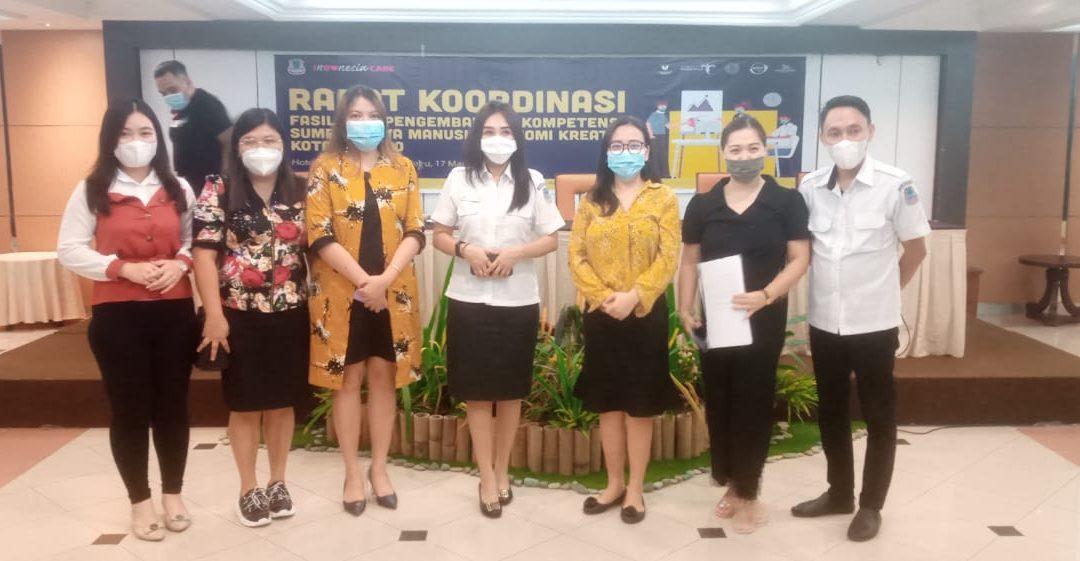 Psikotest Jadi Langkah Awal Kerjasama Prodi Psikologi Kristen FSISK dan Dispar Manado