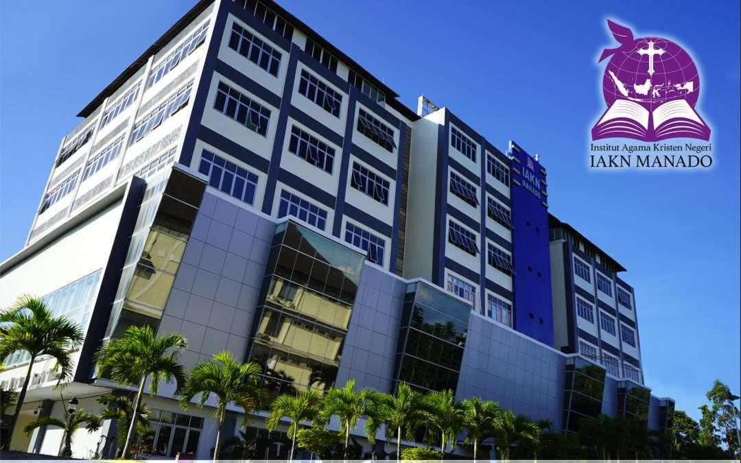 Penerimaan Mahasiswa Baru Jalur Mandiri IAKN Manado Sudah Dibuka
